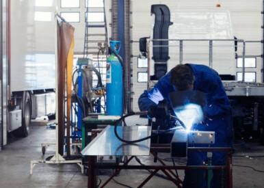 Nieuwbedrijfspand biedt Karhof Carrosserieen grote mogelijkheden