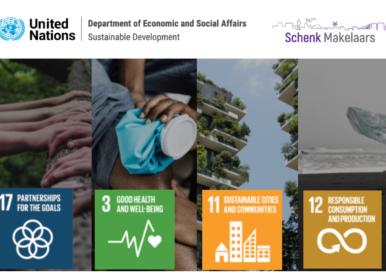 Sustainable Development Goals van de Verenigde Naties