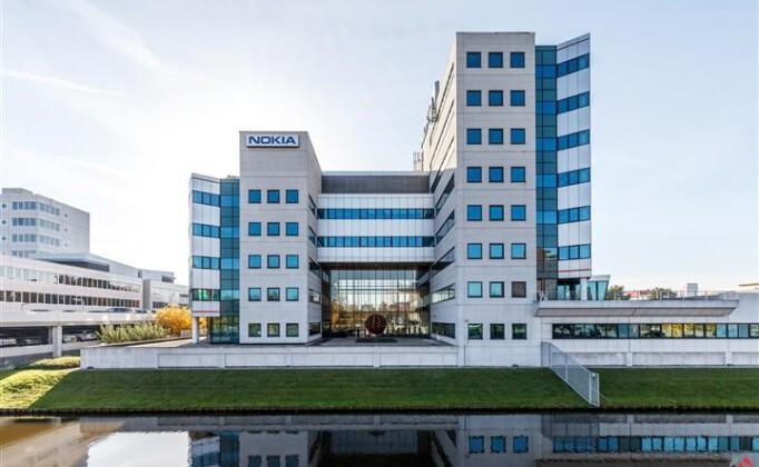 Kantoorruimte te huur in het Centre Court gebouw te Hoofddorp