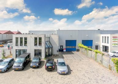 Bedrijfspand te huur Noorderdreef 56 te Nieuw Vennep